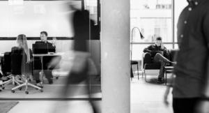 Personer i møter