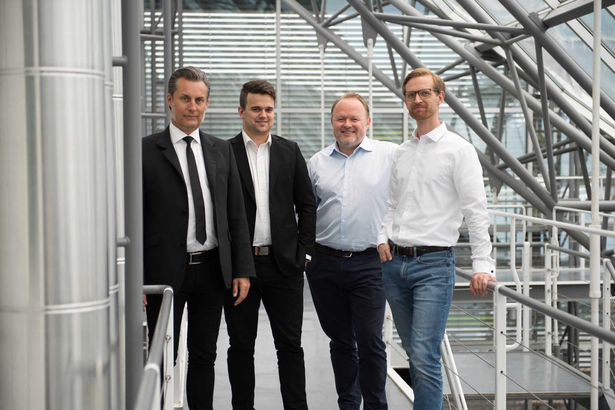 Semway kjøper reklamebyrået Børresen & Co