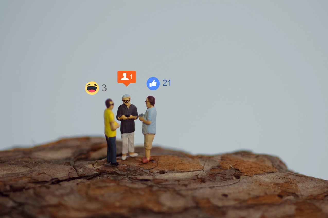 Piksler og målrettingsverktøy paa Facebook